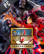 One Piece Pirate Warriors 4 Season Pass