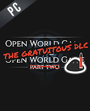 Open World Game the Open World Game The Gratuitous