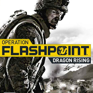 Buy Operation Flashpoint Dragon Rising CD Key Compare Prices