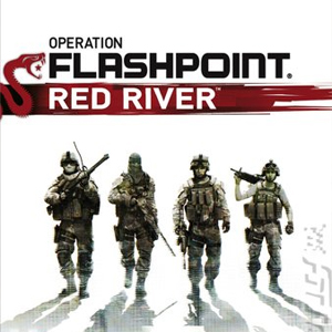 product key operation flashpoint red river