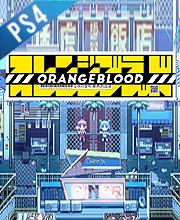Orangeblood