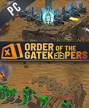Order of the Gatekeepers