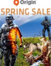 Origin -50% Spring Sale