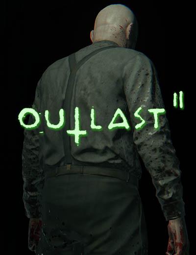 Enjoy 10 Minutes Of Terrifying Outlast 2 Gameplay
