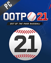 Out of the Park Baseball 21