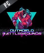 Outworld Battlegrounds