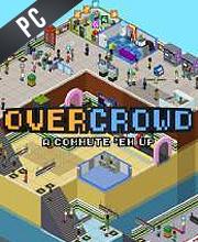 Overcrowd A Commute Em Up