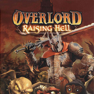 Buy Overlord Raising Hell CD Key Compare Prices