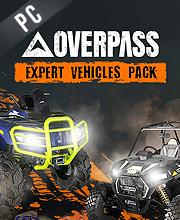 Overpass Expert Vehicles Pack