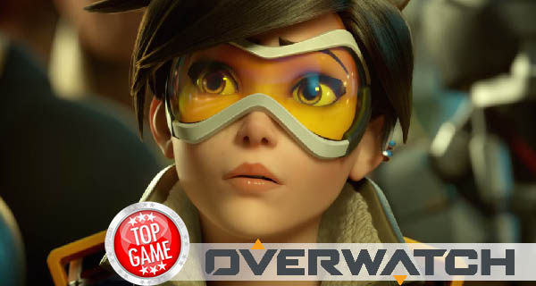 Overwatch Dev Update Cover