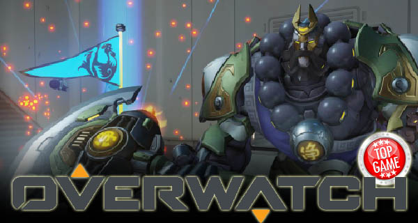 Overwatch Developer Update Cover