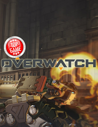 Overwatch Game Browser Now Live on All Platforms