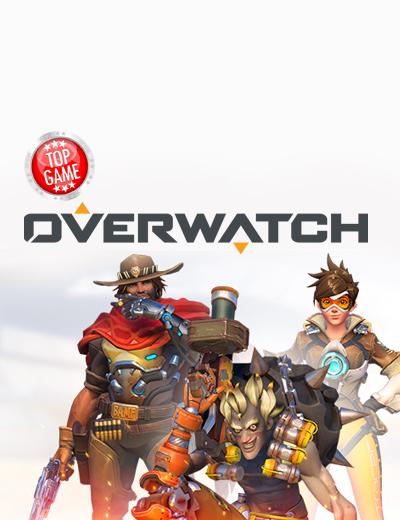 Mark Your Calendars! Play Overwatch Free on Nov. 18-21!
