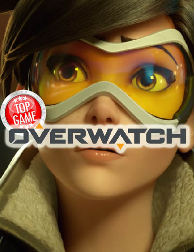 Overwatch New Dev Update Shares Plans for 2017