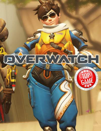 Overwatch Spectator Mode Gets Floating Health Bars!