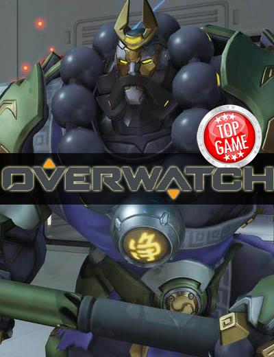 New Overwatch Developer Update Features Customizable Server Browser