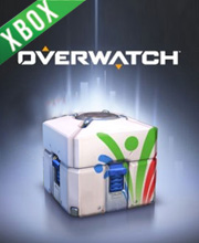 Overwatch Summer Games Loot Boxes