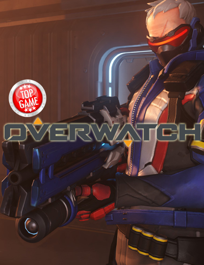 Overwatch Free Weekend Alert! Play Overwatch For Free on May 26-29!