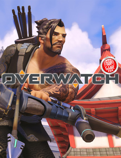 Take Advantage of the Overwatch Double XP This Weekend!