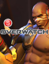 Overwatch: Doomfist Now Live on the PTR! Here's More Information About Him!