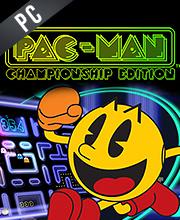PAC-MAN Championship