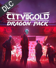 PAYDAY 2 Dragon Pack