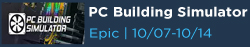 PC Building Simulator Free on Epic Games