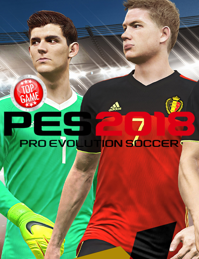 Highest Rated PES 2018 Players Named!