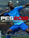 Pro Evolution Soccer 2018 Pre Order Welcomes Usain Bolt