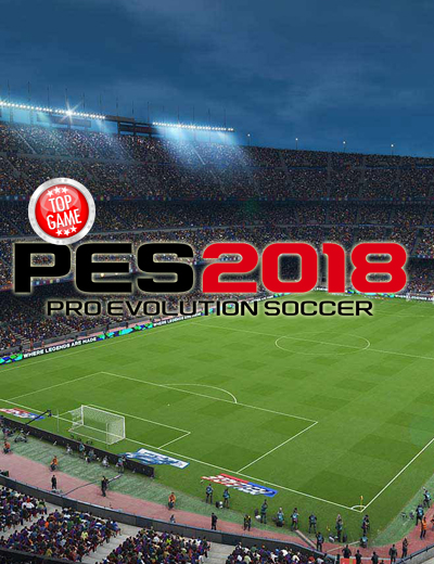 PES 2018 New Features You Should Look Forward To