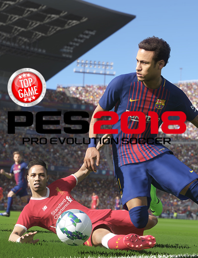 PES 2018 Online Beta Open for PS4 and Xbox One Only