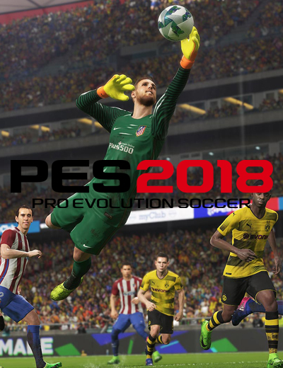 PES 2018 Demo Available 30th August! Here's What's In It