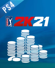 PGA Tour 2K21 Currency Pack