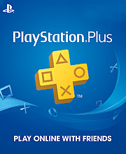 PlayStation Network Card Plus