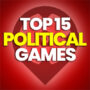 15 of the Best Political Games and Compare Prices