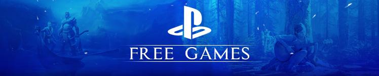 Free Playstation Games in Allkeyshop