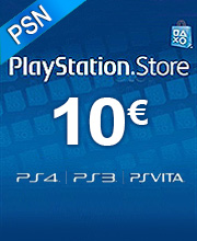 carte psn 10 euros Buy PSN Card 5 Euros Playstation Network Compare Prices