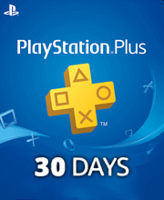PlayStation Plus 30 Days