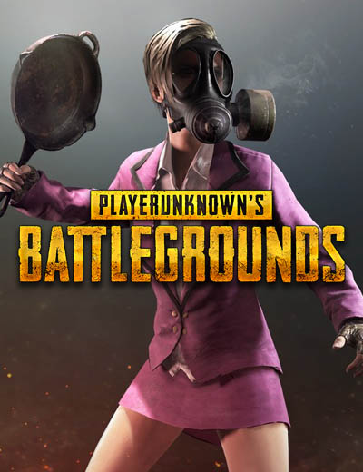 PlayerUnknown's Battlegrounds Concurrent Players Placed Second In Steam