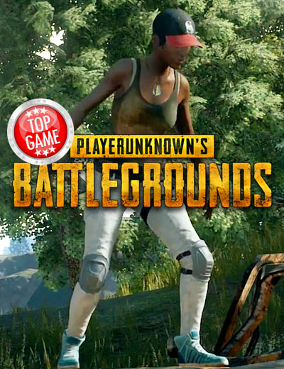 PlayerUnknown's Battlegrounds Vaulting Update Available Now