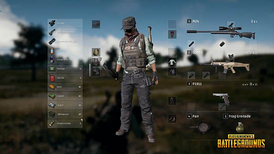 Playerunknown S Battlegrounds For Xbox Controls Revealed: First Ever PlayerUnknown's Battlegrounds Xbox One Patch