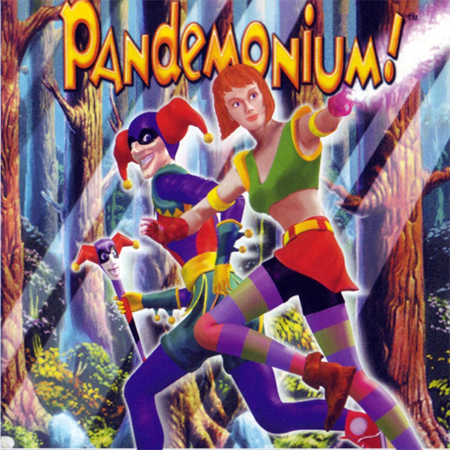 Buy Pandemonium CD Key Compare Prices