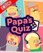 Papa's Quiz