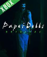 Paper Dolls Original
