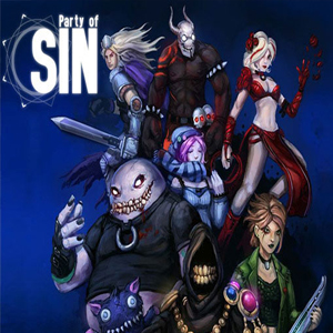 Buy Party of Sin CD Key Compare Prices