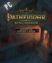 Pathfinder Kingmaker Beneath The Stolen Lands