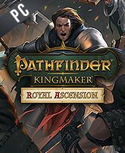 Pathfinder Kingmaker Royal Ascension