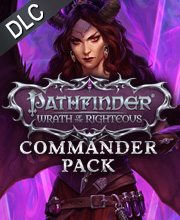 Pathfinder Wrath of the Righteous Commander Pack