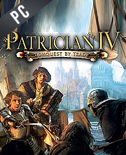 Patrician 4 Conquest by Trade