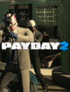 Payday 2 Free on Steam for First 5 Million Players!